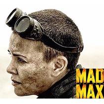 Lentes Googles Gafas Steampunk Mad Max Gótico Steampunk