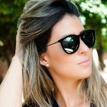 Lentes Gafas De Sol Erika De Terciopelo Velvet