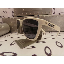 Oakley Frogskins Blancos 1ra Generacion 1988