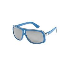 Gafas Dragón Gg Sunglasses (gris Mar Split / Ion)