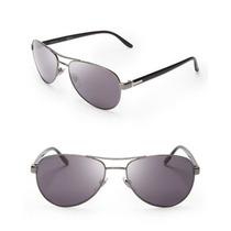 Gafas Gucci Gafas De Sol Polarizadas Del Aviador