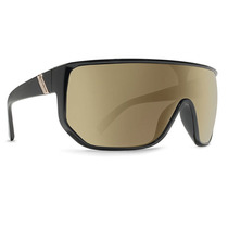 Lentes Von Zipper Bionacle Battlestations Black / Gold Glo