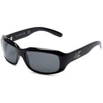 Gafas Kaenon Bolsa Sunglasses [black Frame/polarized G12 Le