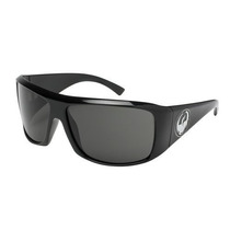 Gafas Dragón Calavera Sunglasses Jet, Negro