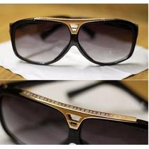 Gafas Lentes Louis Vuitton Evidence Unisex Baratos