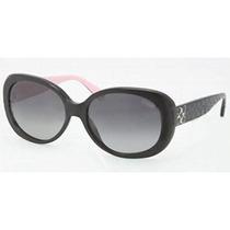 Gafas Coach L001 Emma Style# Hc /135 [lp001 Black, 57/17/13