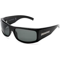 Gafas Kaenon Polarized Gauge Sunglasses [black Frame/g12 Le