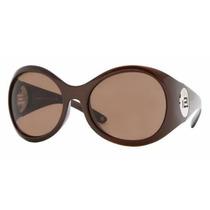 Gafas Versace Ve 4164 Gafas De Sol (727/73) Metálico Brown