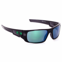 Lentes Gafas Oakley Crankshaft Black Ink 12 Mss Sin Int