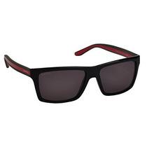 Gafas Gucci Gg1013 / S Sunglass-051n Brillante Negro (3h Hu