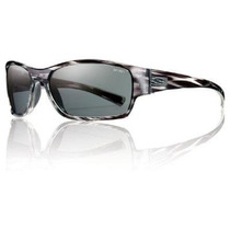 Gafas Smith Optics Foro Sunglass Negro Raya, Gray
