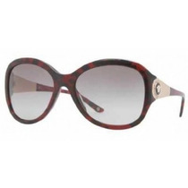 Gafas Gafas De Sol De Versace Ve 4237b Rojo 989/11 Ve4237b