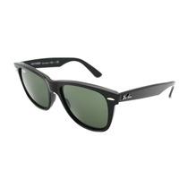 Ray Ban Original Wayfarer Classic 2140 901 Green Classic G15