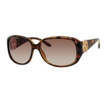 Gafas Gucci Gg3578 / S Sunglasses Marco Habana / Marrón Gra