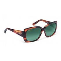 Gafas Maui Jim Kula Gafas De Sol Polarizadas Marco Koa Tort