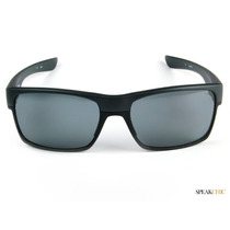 Lentes Oakley Two Face Negros Oo91891360 (originales)