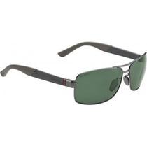 Gafas Gucci Gg2234 / S Sunglasses Semi Dark Frame Rutenio /