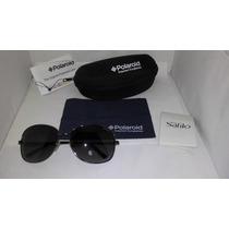 Lente Solar Polaroid Dama, Modelo P4205, 35% Descuento!!
