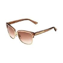 Gafas Gucci Gg4246 / S Sunglasses Gold / Frame Desnudo / Bo