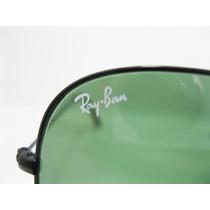 Lentes Rayban Aviador 3025 3026 Clubmaster 2146 Nuevos Color