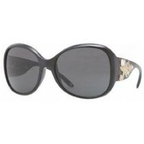 Gafas Gafas De Sol De Versace Ve 4244 B Gb1-87 Acetato - Rh