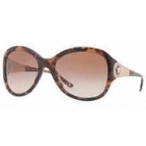 Gafas Versace Ve4237b Sunglasses-944/13 La Habana (brown Gr