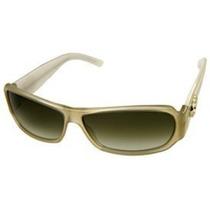 Gafas Autenticos Gucci Glitter Logo Sunglasses 2935 Arena