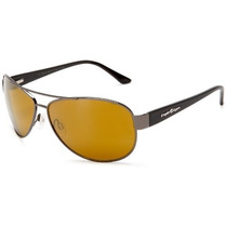 Gafas Eagle Eyes Magallanes Apollo Gold Sunglasses Frame Gu