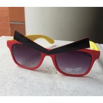Lentes De Sol Angrybirds Moda 2016