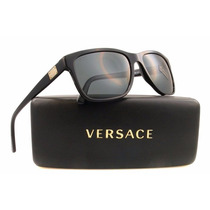 Lentes Versace Versace Sunglasses Ve 4249 Black