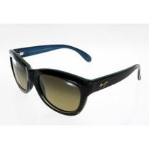 Gafas Maui Jim Sunglasses-kanani Gs270-03b Crepúsculo Fundi
