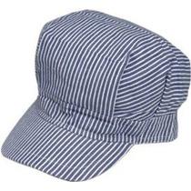 Maquinista Ajustable Sombrero De Adultos