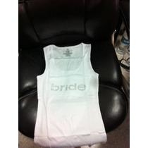 Camiseta Blanca Para Despedida De Soltera