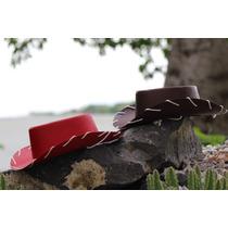 50 Sombrero Toy Story Woody Jessy Rojo Cafe Disfraz Vaquero