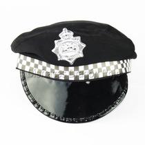 Gorro De Policia Y Marinero Para Disfraz