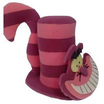 Sombreros Alicia En El País De Las Maravillas Hule Espuma Me