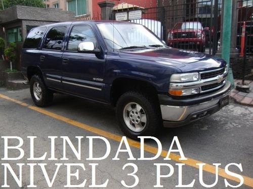 Sonora Ls 2000 Blindada Nivel 3 Plus Excelentes Condiciones