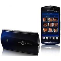Sony Ericsson Xperia Neo Telefono Celular Mt15a 8mpx Android