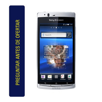Sony Ericsson Xperia Arc Cam 8mp Android Whatsapp