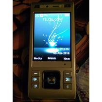 Sony Ericcson C905a Detalle