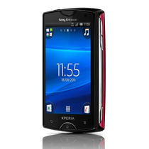 Sony Xperia Mini St15a Android Redes Sociales Apps 5mpx