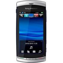 Sony Ericsson Vivaz U5a Symbian Cám 8.1mpx Hd Redes Sociales