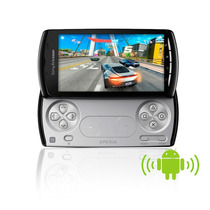 Sony Xperia Play R800a Android Adobe Flash Apps Redes Social