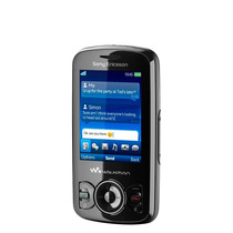 Sony Ericsson Spiro W100a 2mpx Bluetooth Email Musica Radio