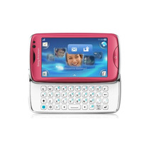 Sony Ericsson Ck15a Txt Pro Redes Sociales Wifi 3.2mp Mp3