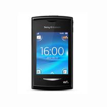 Sony Ericsson Yendo W150a Walkman Redes Sociales