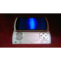 Vendo Telefono Celular Xperia Play Touch Roto