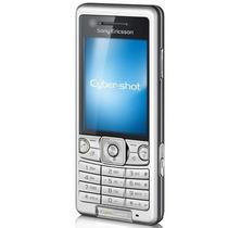 Sony Ericsson Kate C510a Cám 3.2 Mpx Bluetooth Radio Fm