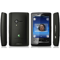 Sony Ericsson Xperia X10 Mini E10 Gps 5mp 3g Wifi Android Se