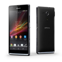 Celular Xperia Sp 8mp 8gb Expandible Excelente Estado Telcel